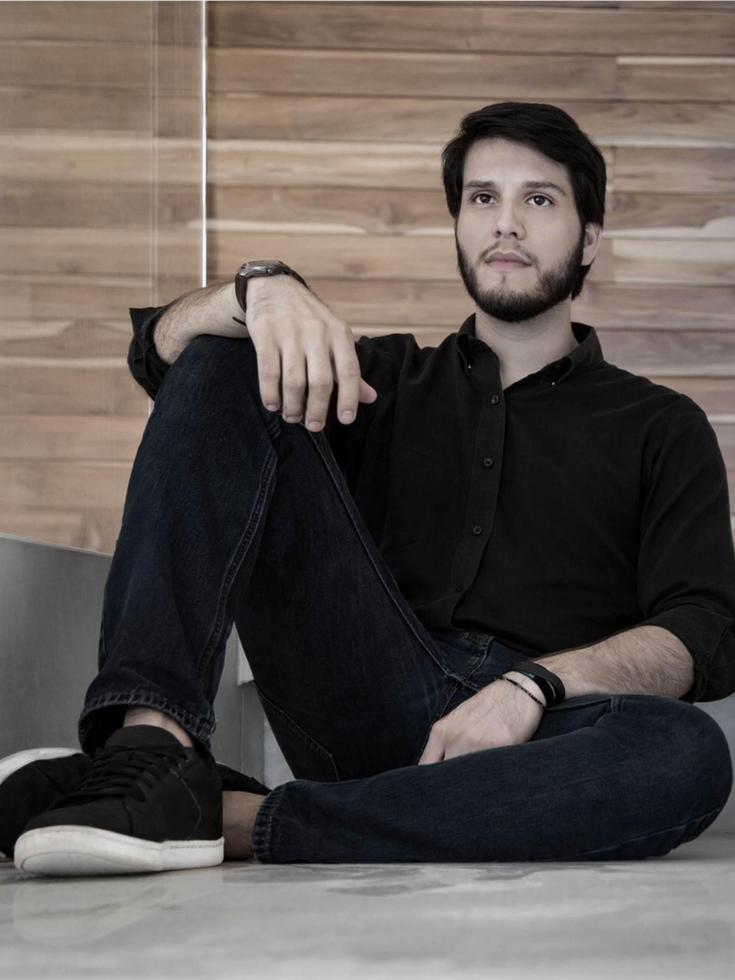 Jorge Matheus