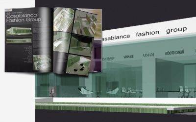 Casablanca Fashion Group